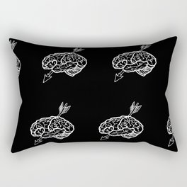 BRAINPAIN Rectangular Pillow