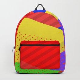 Graphix Backpack