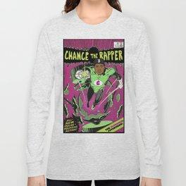 Dangerous CHANCE Long Sleeve T-shirt