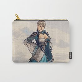 Ayane Carry-All Pouch