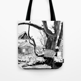 Hidden Picture Fun! Tote Bag