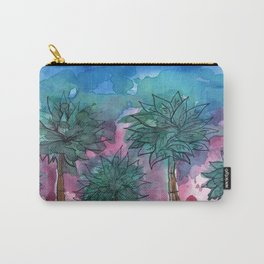magic in the summer Carry-All Pouch