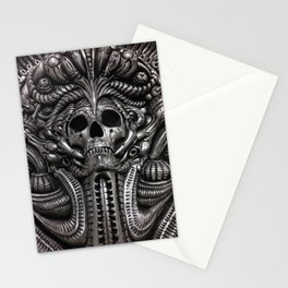 Behind the Veil Close-Up Stationery Cards