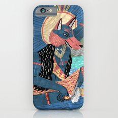 Gods and Monsters #3 The Caipora iPhone 6s Slim Case