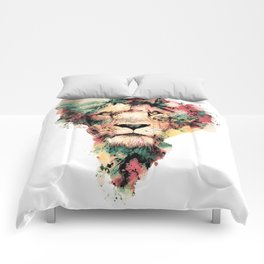 THE KING IV Comforters