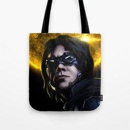 Kai Leng Cerberus assassin Mass Effect Tote Bag