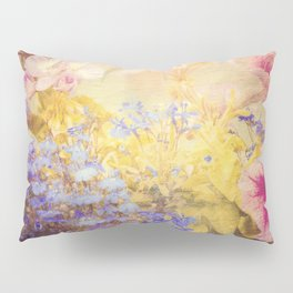 Small Garden Pillow Sham