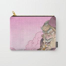 HAJI BAKHIL Carry-All Pouch
