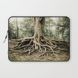 Roots of Life Laptop Sleeve