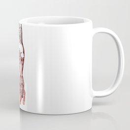 Arm Coffee Mug