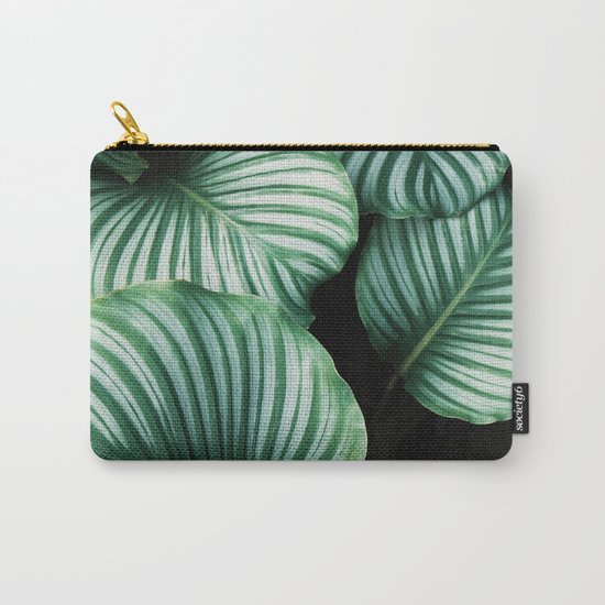 Botanics Carry-All Pouch