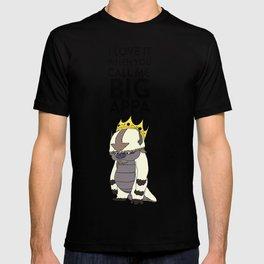 Big Appa T-shirt