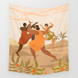 Celebration Wall Tapestry
