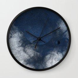 DST I Wall Clock