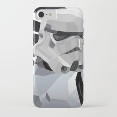 Stormtrooper iPhone 7 Slim Case