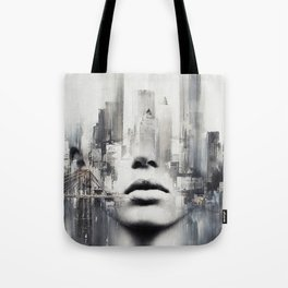 Welcome to my dreams... Tote Bag