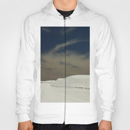 Absolute Silence Hoody