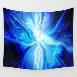 electricity Wall Tapestry