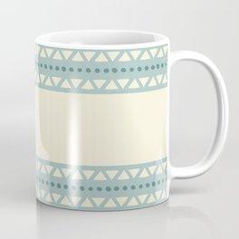 Colorful Geometric Boho Style 2 Coffee Mug