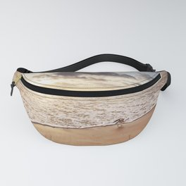 Racing the Wave Fanny Pack