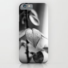 Sparkles in Black and White iPhone 6s Slim Case