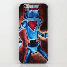 ??? iPhone & iPod Skin