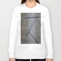 broken Long Sleeve T-shirts featuring Broken by Fine2art