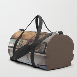 Radio Shack Duffle Bag
