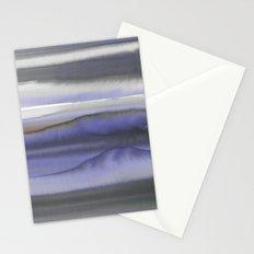 Mystic Dream Deep Blue Stationery Cards