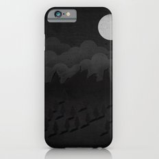 A night in the woods iPhone 6s Slim Case
