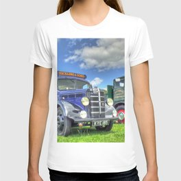 Bedford Dropside Tipper T-shirt