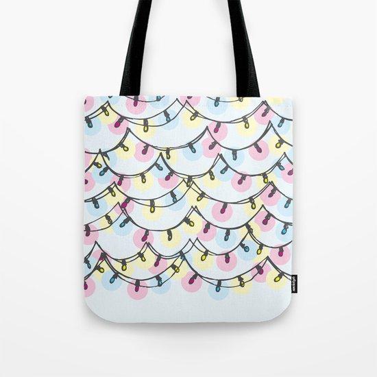 Fairylight Fantastic Tote Bag