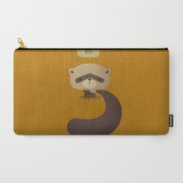 Little Furry Friends - Ferret Carry-All Pouch