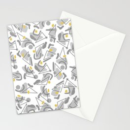 Papak II Stationery Cards