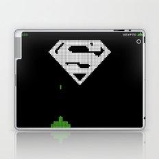 Super Invader Laptop & iPad Skin