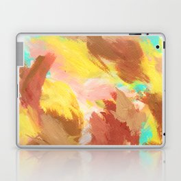 Island time Laptop & iPad Skin