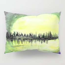 Moonscape Pillow Sham