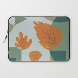 The Leaves Laptop Sleeve