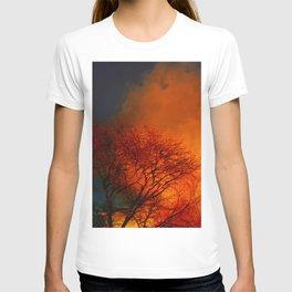 Violent Autumn #2 T-shirt