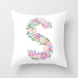 SKYLAR GRACE. PILLOW Throw Pillow