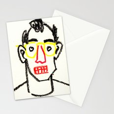 artist Stationery Cards