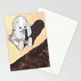 Oceanside Bunny Stationery Cards