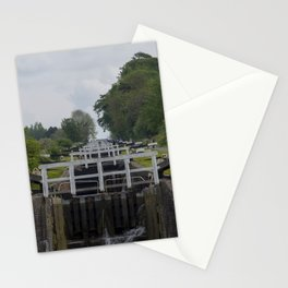 Looking up Caen Hill Stationery Cards