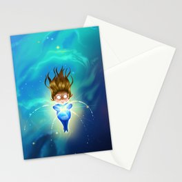 Star Maker Stationery Cards