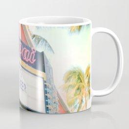Tropical Kanpai Sports Bar Coffee Mug