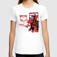 poland T-shirts featuring Poland by viva la revolucion