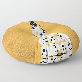 Witches' Hat Floor Pillow