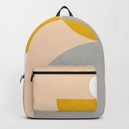 Abstraction_BALANCE_Modern_Minimalism_Art_002 Backpack