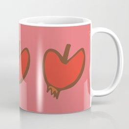 sweet apple Coffee Mug