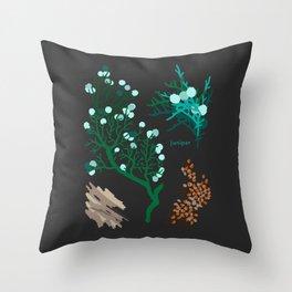 JUNIPER Throw Pillow